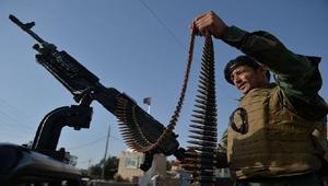 আফগানিস্তানের লস্করগাহের নিয়ন্ত্রণ নিচ্ছে তালেবানরা