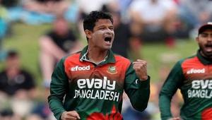 Bangladesh records first ever T20 win against Australia