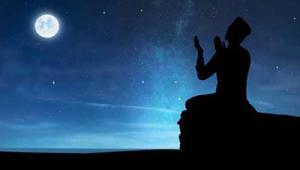 যে আত্মা আল্লাহর সন্তুষ্টি লাভে ধন্য হয়