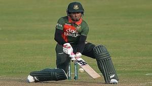 Bangladesh again beat Australia