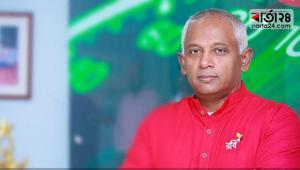 CEO & MD of Robi Mahatab resigns