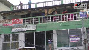 বেনাপোলে ভালো নেই কোয়ারেন্টাইনে থাকা ভারত ফেরত যাত্রীরা
