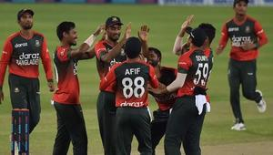 Tigers' historical series victory against the Australia