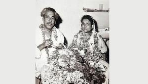 Tribute to Bangamata on her 92nd birthday
