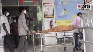 More 198 people die, 7535 get covid & 12950 recovered