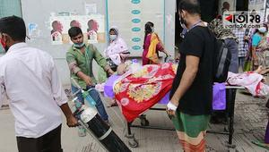 More 172 people die, 7248 get covid & 12112 recovered