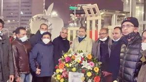 ইতালির মিলানে আন্তর্জাতিক মাতৃভাষা দিবস উদযাপন