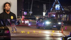 Gun attack in Chicago: 3 killed along with the gunman, 4 injured