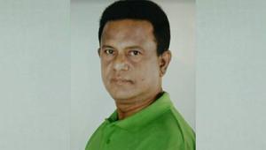 ডেপুটি স্পিকারের বড় জামাতা হাসান ইকবাল শামীমের মৃত্যু