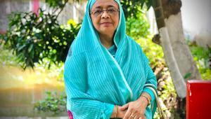 করোনায় আক্রান্ত সংসদ সদস্য সৈয়দা জোহরা আলাউদ্দিন