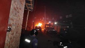 গাইবান্ধায় আইন-শৃঙ্খলা বাহিনীর ওপর হামলার ঘটনায় মামলা