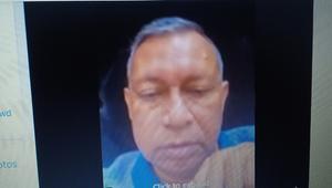 ওবায়দুল কাদেরের পরিবারকে 'রাজাকার' বললেন এমপি একরামুল