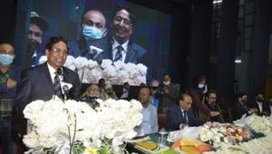 বাংলাদেশ এখন বিদেশি সাহায্য নির্ভর দেশ নয়
