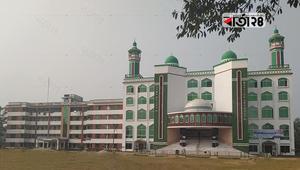 বরুণা মাদরাসার ইসলামী মহাসম্মেলন শুক্রবার