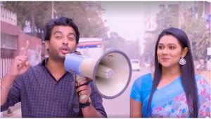 ঢাকা শহরের পরিচ্ছন্নতা নিয়ে টেলিছবি 'নগরবালা'