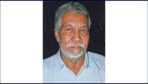 জাতীয় প্রেস ক্লাবের স্থায়ী সদস্য সৈয়দ লুৎফুল হক আর নেই