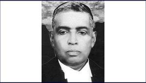 বিচারপতি ড. রাধা বিনোদ পালের ১৩৫তম জন্মবার্ষিকী আজ