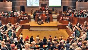 Bangladesh Film Artistes' Welfare Trust Bill, 2021 passed in JS