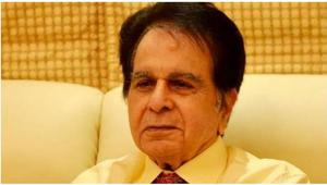 Veteran actor Dilip Kumer is no more