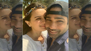 Newly married Evelyn Sharma is pregnant