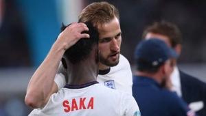 Harry Kane criticises fans who racially abused Rashford
