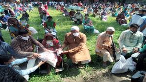 মানব কল্যাণে যুবলীগ সদা জাগ্রত আছে, থাকবে: নিখিল