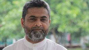 'বিএনপি শেখ হাসিনার ভাবমূর্তি ক্ষুণ্ন করতে চায়'