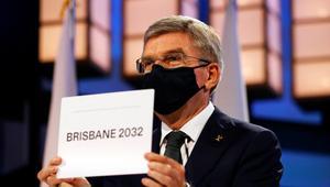 Australia's Brisbane to host 2032 Olympics
