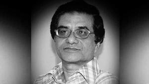 ভূঁইয়া ইকবাল: জীবনের হীরক জয়ন্তী বছরে চিরবিদায়ের পথে