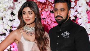 Shilpa Shetty posts after husband's arrest in porn case