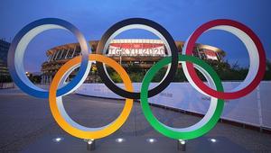 Tokyo Olympics begin
