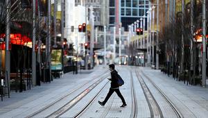 Sydney lockdown extended four weeks
