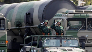 China expands its nuclear capabilities