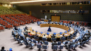 UN calls for political solution to end Israelis-Palestinians conflict