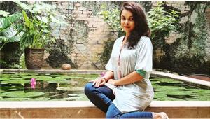Meher Afroz Shaon tests corona positive