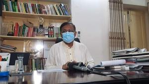 'বিএনপি সিপিডির বাজেট বক্তব্য কাকাতুয়ার শেখানো বুলি'