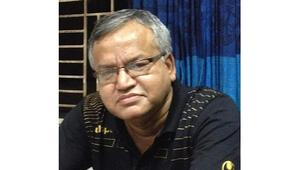 'টাঙ্গাইল সাহিত্য সংসদ' ও কবি মাহমুদ কামাল