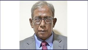 বেগম রোকেয়া বিশ্ববিদ্যালয়ের নতুন ভিসি হাসিবুর রশিদ