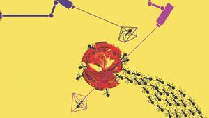 দেশের সাইবার নিরাপত্তা ব্যবস্থায় দক্ষ জনবল তৈরিতে সাইবার ড্রিল