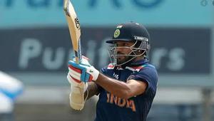 Shikhar Dhawan to lead India against Sri Lanka
