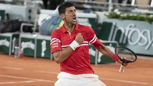 Novak Djokovic beats Rafael Nadal in French Open