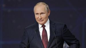 Putin hopes Biden less impulsive than Trump