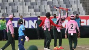 Shakib Al Hasan banned for 3 matches