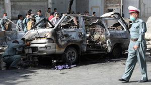 Seven killed in Kabul bomb blasts