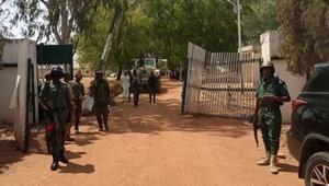Gunmen kill 53 villagers in northern Nigeria