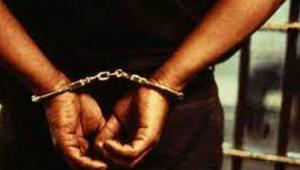 63 arrested with drugs in city
