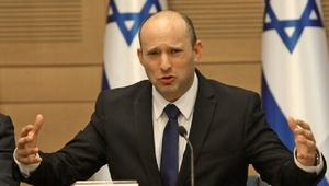 Israel's new PM vows to unite nation