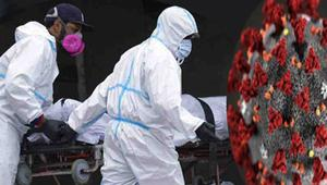 54 More people die, 3050 get infected & 2564 recovered