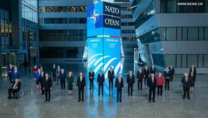 NATO wraps up summit on transatlantic ties