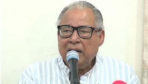 বিএনপি ভাঙেও নাই, দুর্বলও হয় নাই: নজরুল